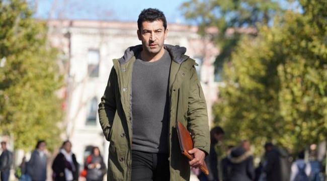 Kenan İmirzalıoğlu hastaneden çıkarken görüntülendi!