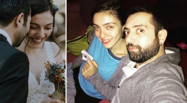 Merve Dizdar ve Gürhan Altundaşar'ın 1 hafta önce boşandığı ortaya çıktı