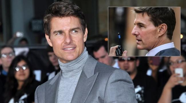 Tom Cruise koronavirüse yakalandı iddiası!